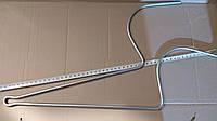 Граблины, спицы для граблей Солнышко 6 мм оцинкованные