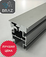 Алюминиевый профиль для производства скрытых дверей