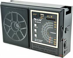 Радіоприймач Golon RX-98U