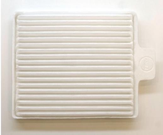 Сменный фильтр HEPA 180 для вытяжки, фото 2