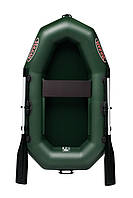Одноместная надувная лодка Vulkan V190