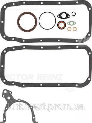 Комплект прокладок нижній з різних матеріалів OPEL ASCONA C VICTOR REINZ 08-12996-08