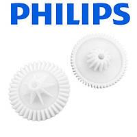 Комплект шестерни для мясорубки Philips HR7768