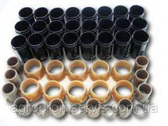 Набір пластмасових виробів на сівалку СЗ-3,6