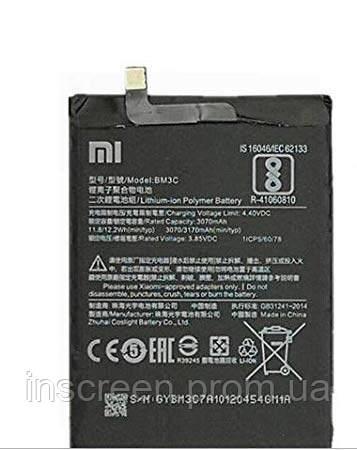 Акумулятор Xiaomi BM3C для Xiaomi Mi7, 3070mAh, фото 2