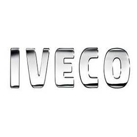 Кенгурятники IVECO