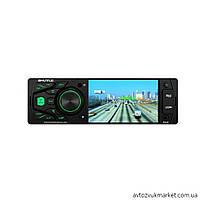 Мультимедиа ресивер Shuttle SDU-4050 Black/Green