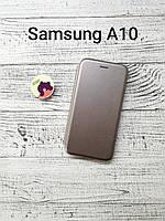 Чехол-книжка Samsung Galaxy A10 (A105) для телефона