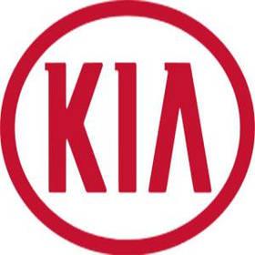 Кенгурятники KIA