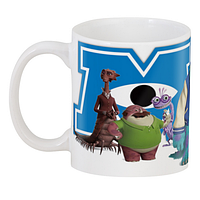 Кружка Geek Land  Корпорация монстров Monsters Inc   MI.02.03