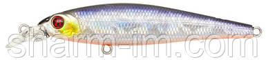 Воблер Pontoon 21 Saunda 80SP-SR Suspending 0,7-1,0 м 8,25 м