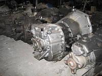Коробка переключения передач на Мерседес Вито (Mercedes Vito) двигатель  2.3 ТDI, 2.2 CDI  638, 639