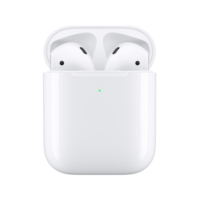 AirPods 2/1
