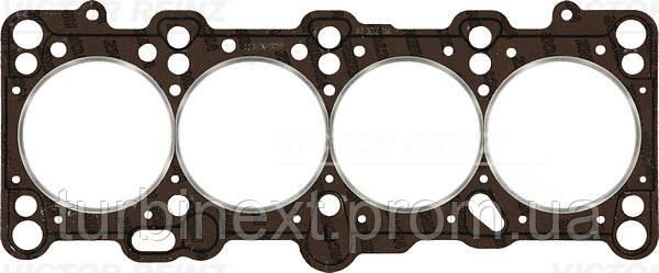 Прокладка головки блока ГБЦ металлическая AUDI 100 VICTOR REINZ 61-28835-00