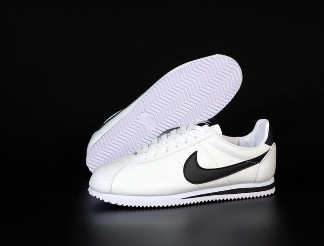Nike Cortez Leather фото