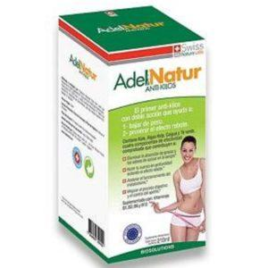 Adel Natur (Адел Нэйчер) - капсули для схуднення