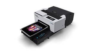 Текстильный принтер Polyprint Texjet shorTee²