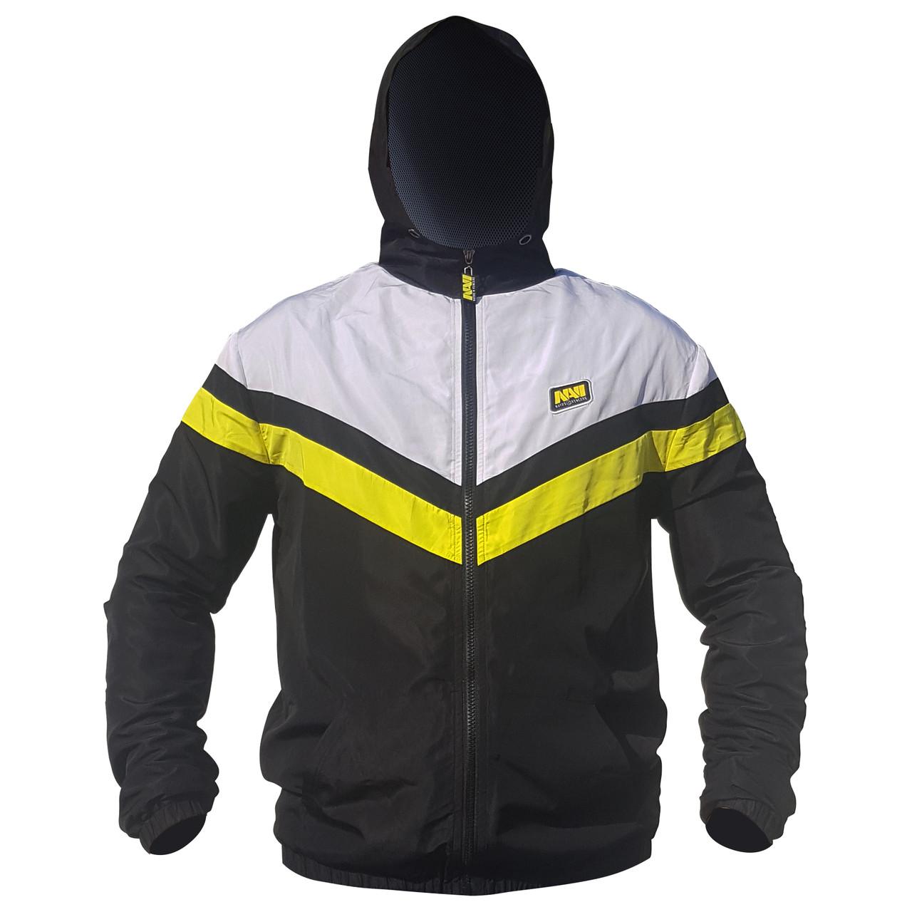 Куртка NAVI WINDPROOF LIGHT JACKET L