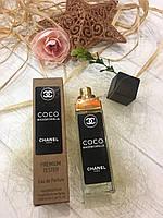 Женский парфюм тестер40 ML CHANEL COCO MADEMOISELLE
