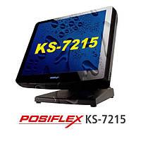 POS терминал Posiflex KS-7215G