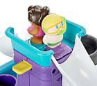Игровой детский водный столик песочница Little Tikes 641213 для детей, фото 2