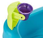 Игровой детский водный столик песочница Little Tikes 641213 для детей, фото 4