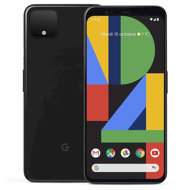 Google Pixel 4 XL / 4