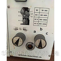 OPTIturn TU 2506 (230V) без вариатора | Настольный токарный станок по металлу, фото 3