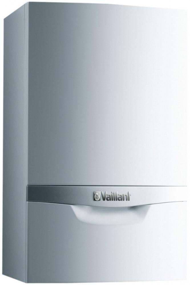 Котел газовий двоконтурний димохідний 20 кВт Vaillant atmoTEC plus VUW 200/5-5 0010015329