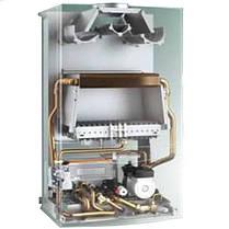 Котел газовий двоконтурний димохідний 20 кВт Vaillant atmoTEC plus VUW 200/5-5 0010015329, фото 2