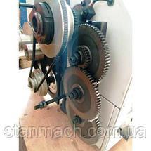 OPTIturn TU 2506 (380V) без вариатора | Настольный токарный станок по металлу, фото 2