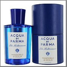 Acqua Di Parma Blu Mediterraneo Mandorlo Di Sicilia EDT 75 ml. (Аква ди Парма Мандорло Ди Сицилия)