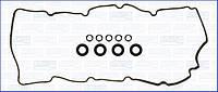 Комплект прокладок крышки головки цилиндра HYUNDAI ACCENT, ELANTRA, KIA CEE'D, RIO III 1.6CRDI AJUSA 56045600