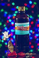 Раствор йода спиртовой 5%  500 мл