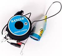 Підводна Камера Ranger 30 m Lux Case та Record RA 8851, фото 1