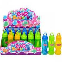 Мыльные пузыри 125
