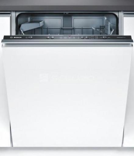 Вбудована посудомийна машина Bosch SMV-25-CX03E