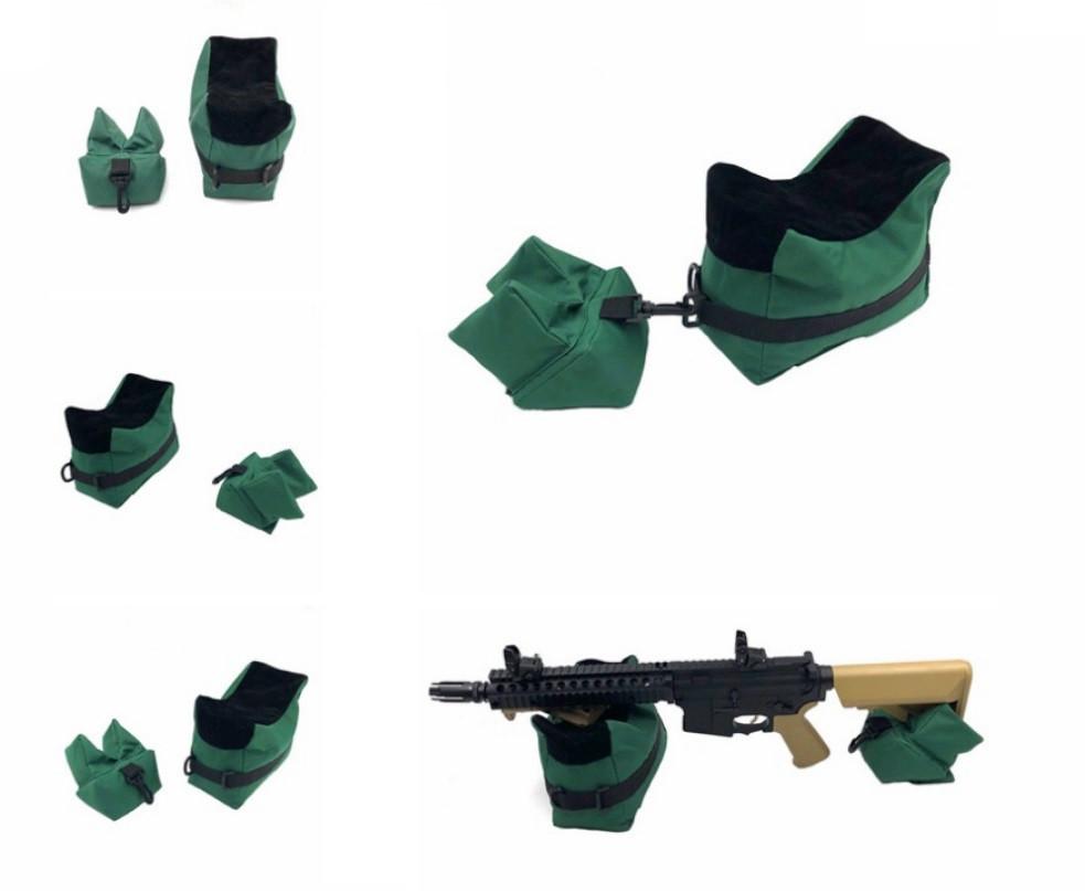 Стрелковые мешки