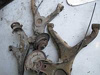 Рычаги  (оригинал, б/у) на Мерседес Вито (Mercedes Vito) двигатель  2.3 ТDI, 2.2 CDI  638, 639