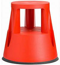 Підставка на колесах для викладки товару TWINCO TWIN LIFT Stepstool