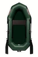 Гребная одноместная лодка Vulkan V210