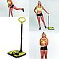 Універсальний фитнет тренажер для всього тіла Booty MaxX, фітнес тренер для тіла, фото 10