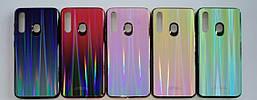 Чехол-накладка Glass Gradient для Xiaomi Mi 9 SE