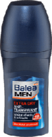 Мужской шариковый  дезодорант Balea Men Anti-Transpirant Extra Dry 200мл