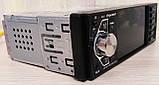 Видео автомагнитола Pioneer 4022D! 2 флешки, Bluetooth, 240W, FM, AUX, КОРЕЯ MP5 + ПУЛЬТ НА РУЛЬ, фото 5