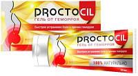 Proctocil (Проктосил) – средство от геморроя, фото 1
