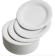 Бумажные тарелки - выбор современного потребителя