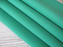 Фоамиран китайский зеленый хвойный 1 мм, 15 грн за лист 50 на 50 см