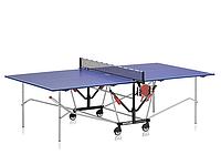 """Теннисные Столы для Закрытых Помещений """"KETTLER"""""""