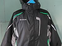 Зимняя лыжная куртка Columbia в интернетмагазине